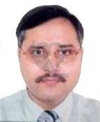 Dr. Mukesh Girdhar