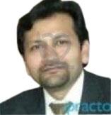 Dr Ranjan Upadhaya