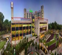 Fortis Memorial Research Institute - Gurgaon