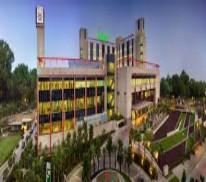 Fortis Memorial Research Institute - Gurgaon