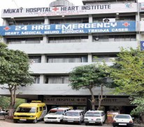 Mukat Hospital & Heart Institute