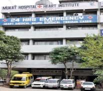 Mukat Hospital & Heart Institute