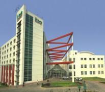 Fortis Hospital - Noida