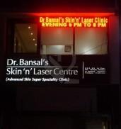 Dr Bansal's Skin 'n' Laser Center