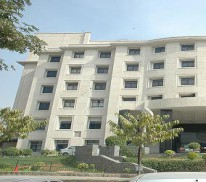 Batra Hospital and Medical Research Centre