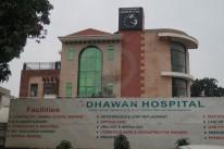 Dhawan Hospital